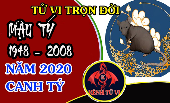 tuoi mau ty nam 2020 canh ty